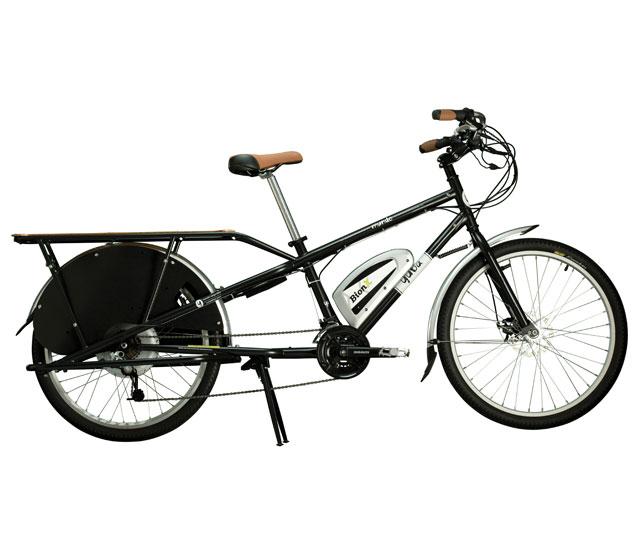Yuba elMundo V4 Electric Cargo Bike