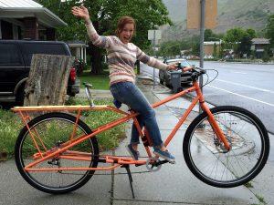 Yuba Bicycles MEGA Mundo
