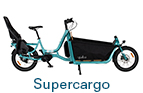 Card Menu Yuba Electric Supercargo Aqua