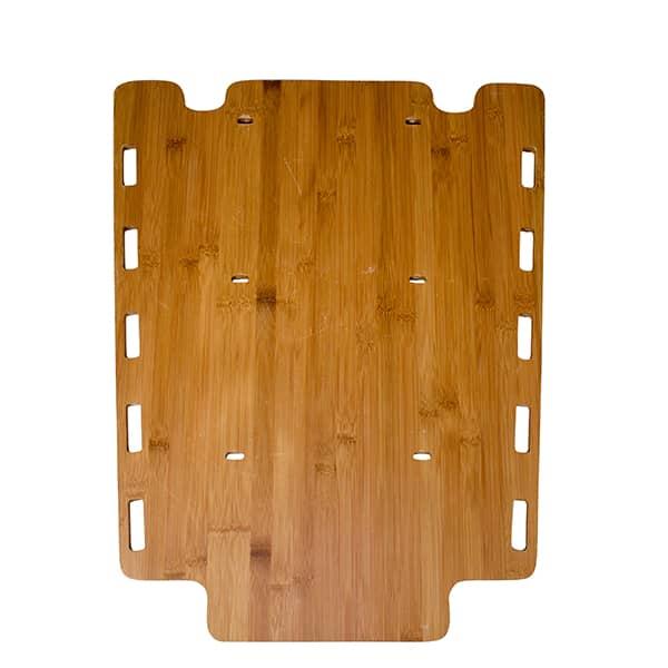 Bamboo Baseboard Studio