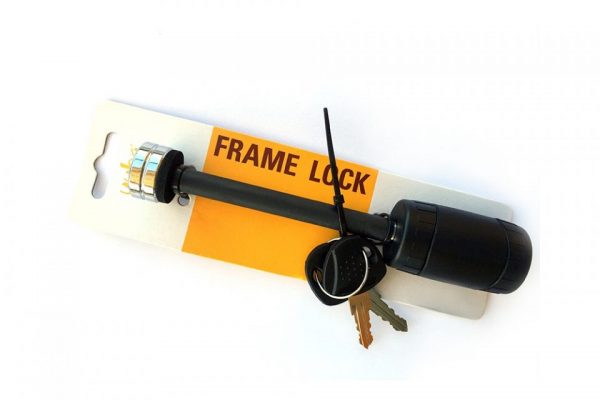 Yuba Cargo Bikes Pin Lock product