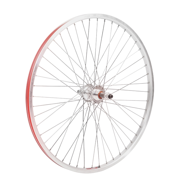 Rear Wheel disc ready Mundo