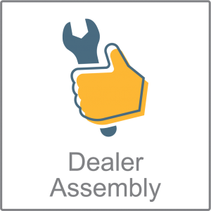 yuba dealer assembly