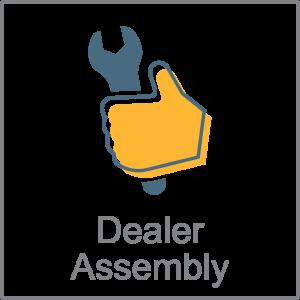 yuba dealer assembly
