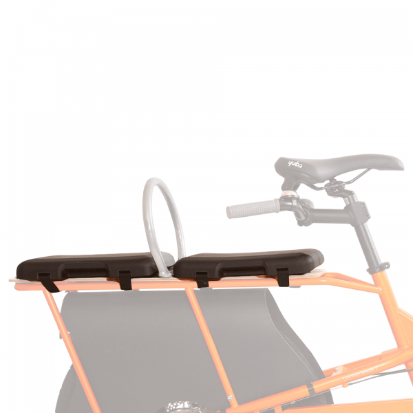 Yuba Bikes Mini soft spot E5