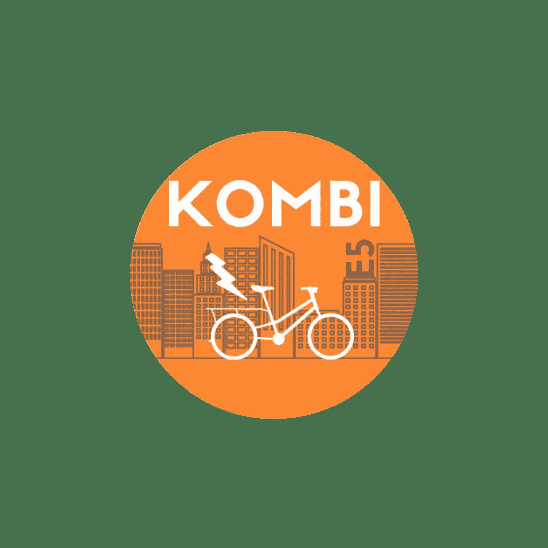 Yuba Kombi E5 Logo