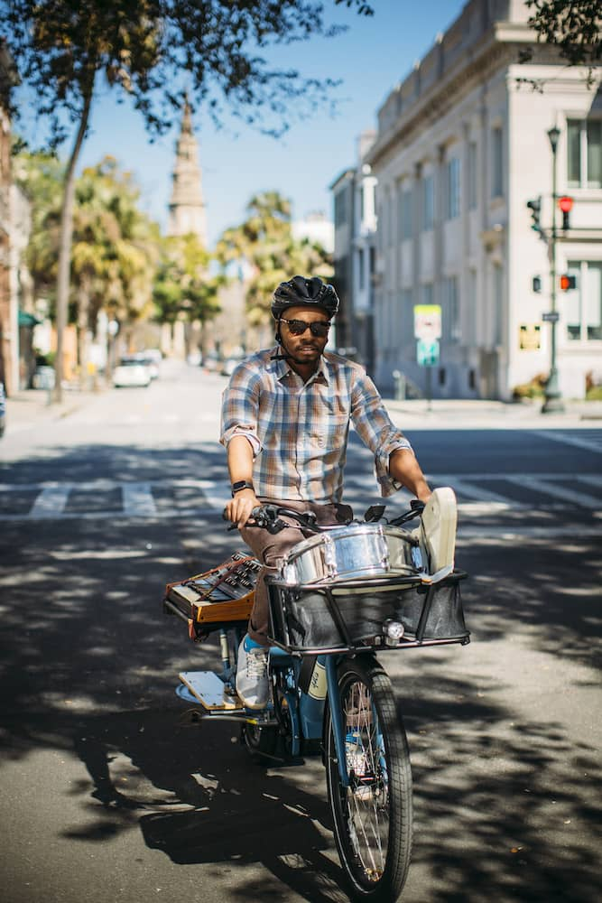 Yuba Spicy Curry Alex Collier Ride