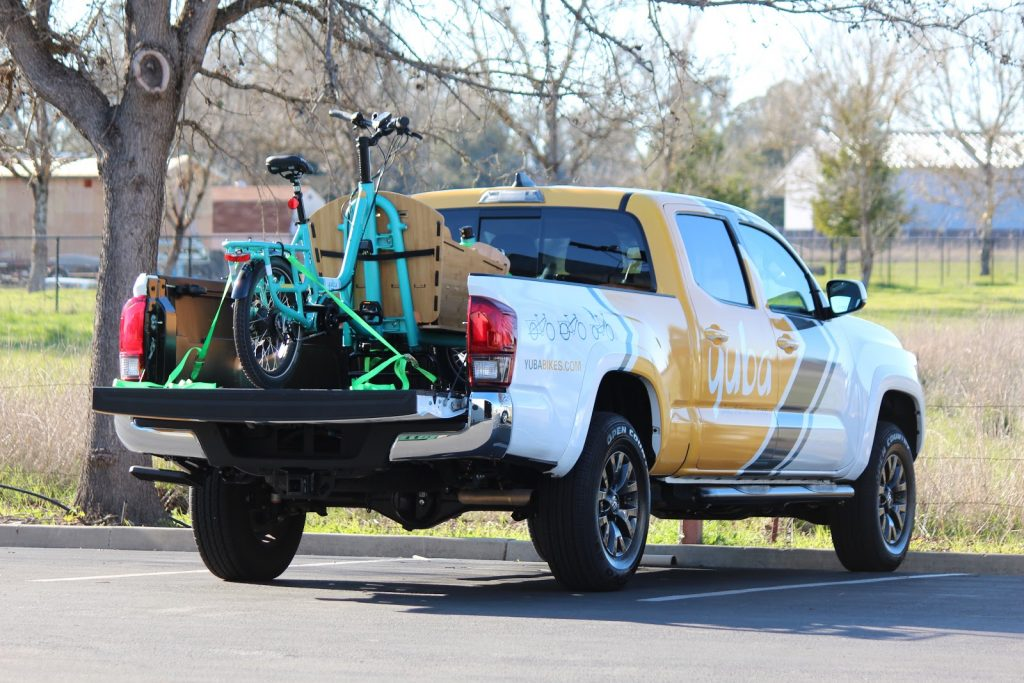 Yuba-Cargo-Bikes-Pickup-Truck-Bed-Motorcycle-Ramp-2.